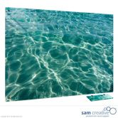 Glass Series Ambience Water 45x60 cm