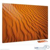 Glass Series Ambience Desert 45x60 cm